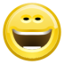 laugh large png icon