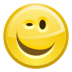 smirk large png icon