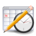 planner large png icon