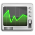 monitor large png icon