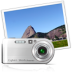 gphoto large png icon