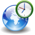 gworldclock large png icon