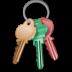 key large png icon
