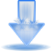ktorrent large png icon