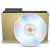 manilla folder cd large png icon
