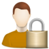 password large png icon