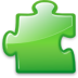 plug in large png icon