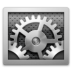preferences system large png icon