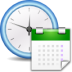 time large png icon