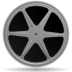 qdvdauthor large png icon