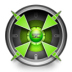 soundconverter large png icon
