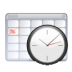 stock new 24h appointment large png icon