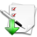 stock task assigned large png icon