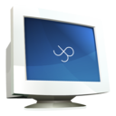 monitor Png Icon