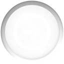 Inward Bubble Logoff Png Icon