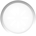 Inward Bubble Reboot Png Icon