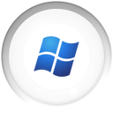 Inward Bubble Windows Png Icon