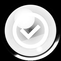 Inward Bubble Go Icons Free Inward Bubble Go Icon Download Iconhot Com