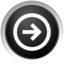 log off large png icon