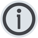 info Png Icon