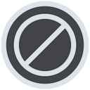 stop Png Icon