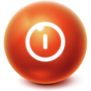 power off Png Icon