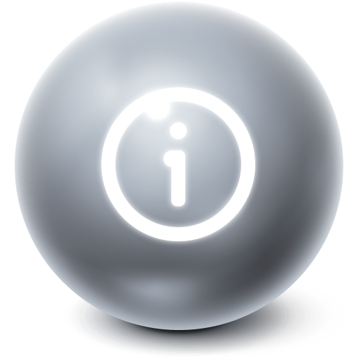 information large png icon