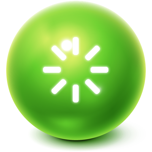 Bright Ball Reboot large png icon