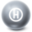 Bright Ball Help large png icon