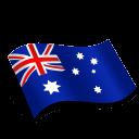australia Png Icon