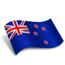 newzealand Png Icon