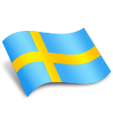 sverige Png Icon