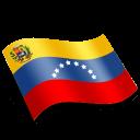 venezuela Png Icon