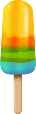 icecandy colorful 512x512 png icon