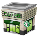 store Png Icon