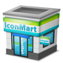 iconmart png icon