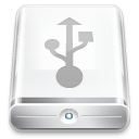 USB HD Png Icon