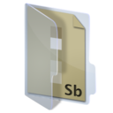 sbf Png Icon
