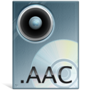 aac Png Icon
