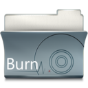 burning Png Icon