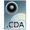 cda Png Icon