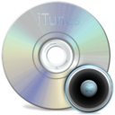 itune Png Icon