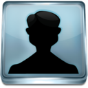 iuser large png icon