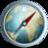 isafari large png icon