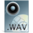 wav large png icon