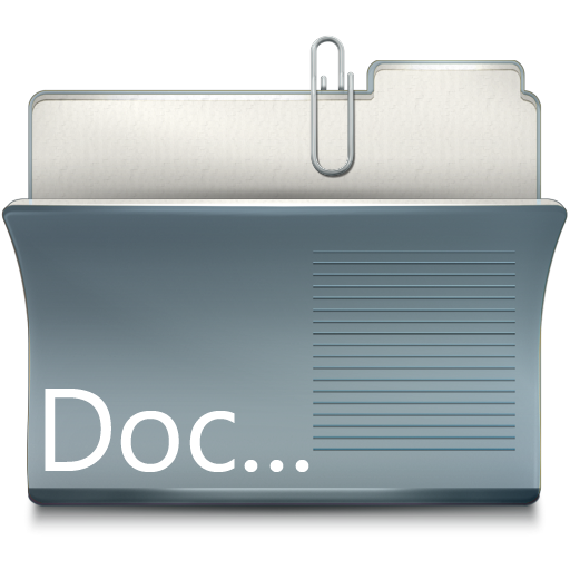 doc large png icon