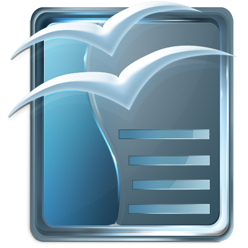 writer large png icon