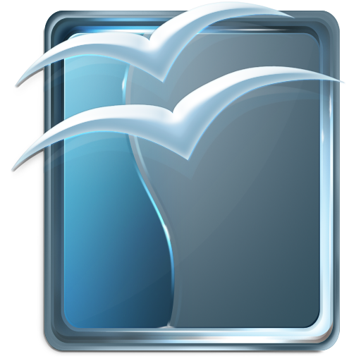openoffice large png icon