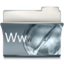 iFirefox Folder large png icon