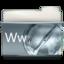 iFirefox Folder large png icon